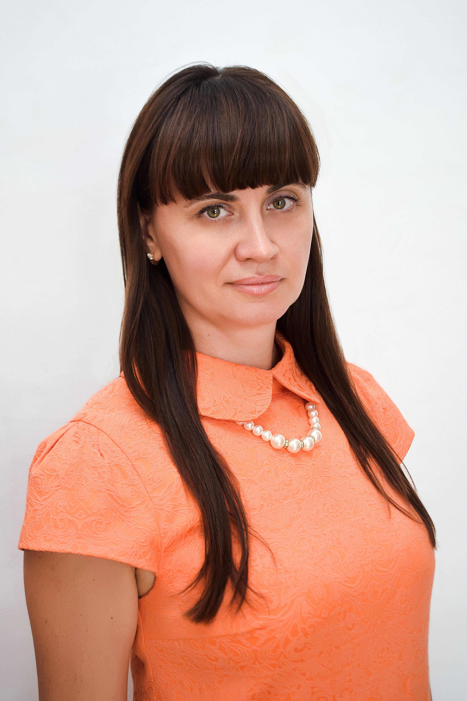 Костякова Анна Анатоліївна