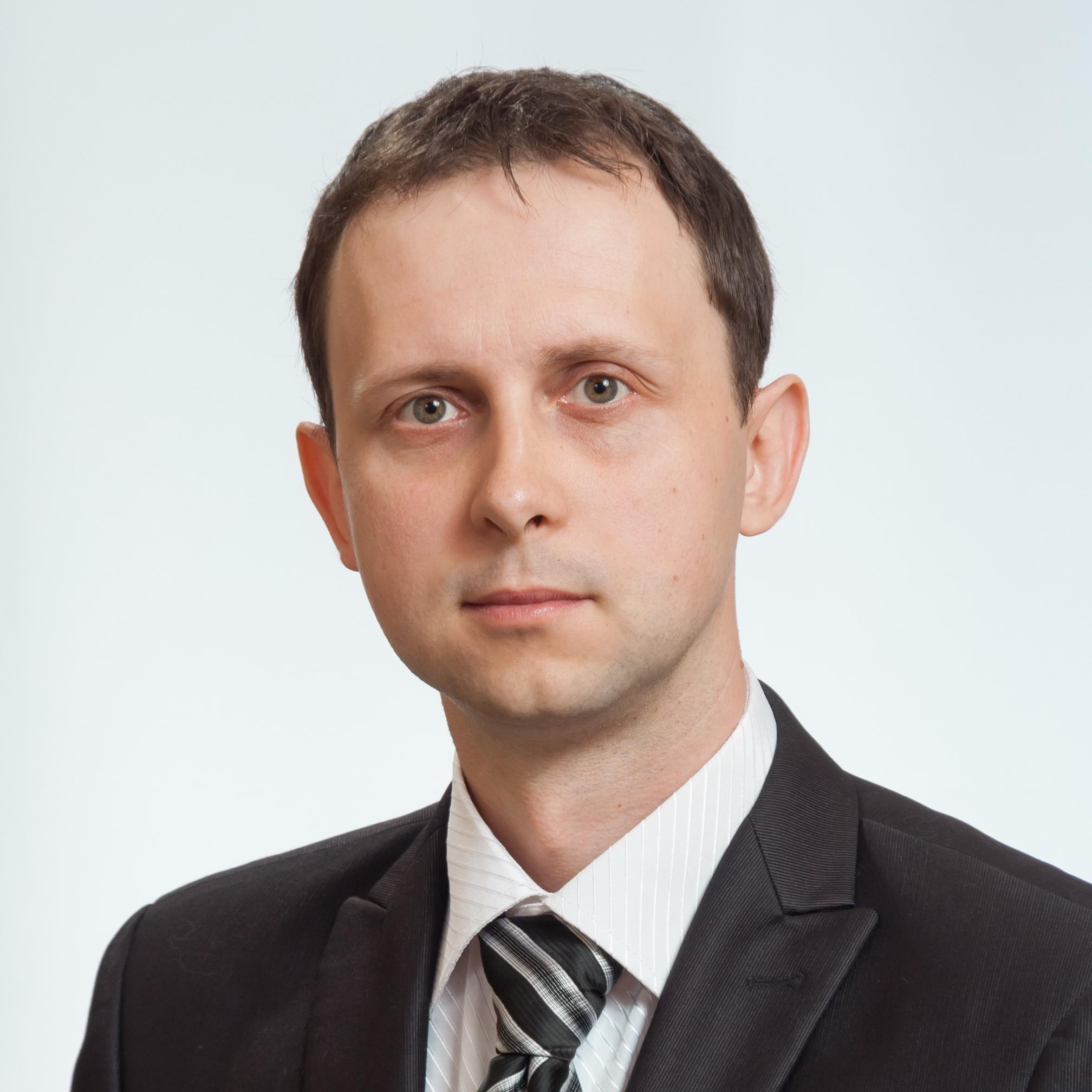 Косторной Сергій Володимирович