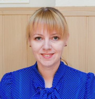 Осипенко Світлана Олександрівна