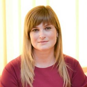 Радченко Наталія Геннадіївна
