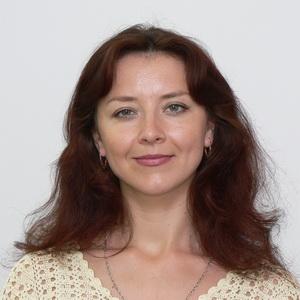 Якушева Інна Євгенівна
