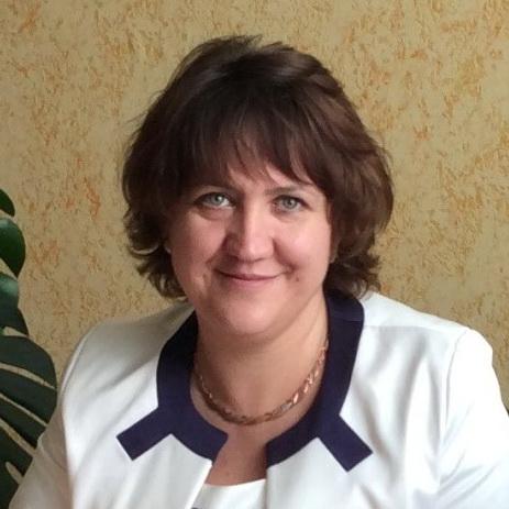 Яцух Олена Олексіївна