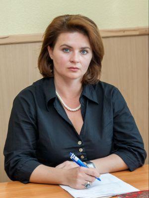 Колокольчикова Ірина Володимирівна