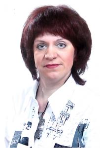 Агєєва Ірина Вікторівна