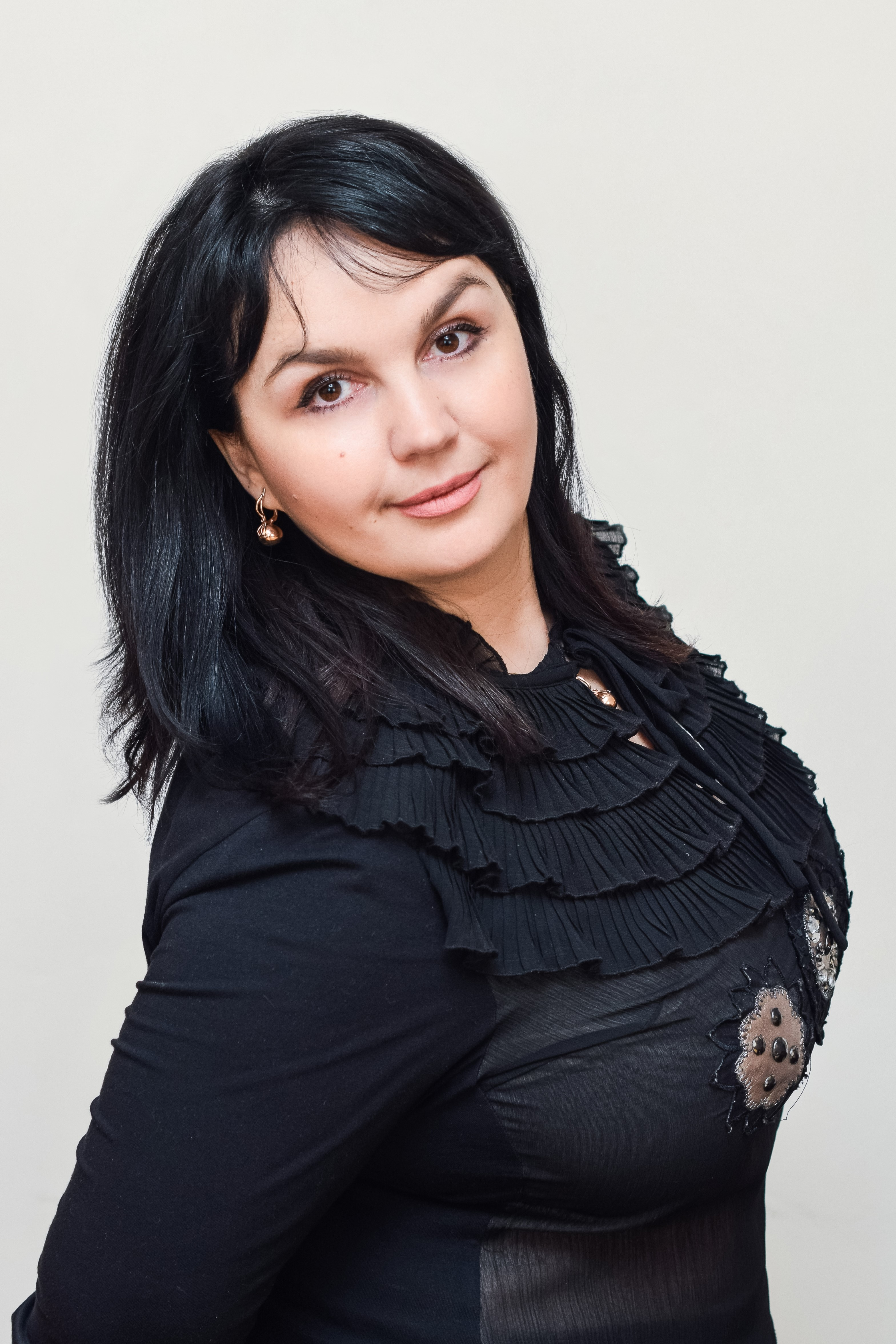 Бочарова Наталія Олександрівна