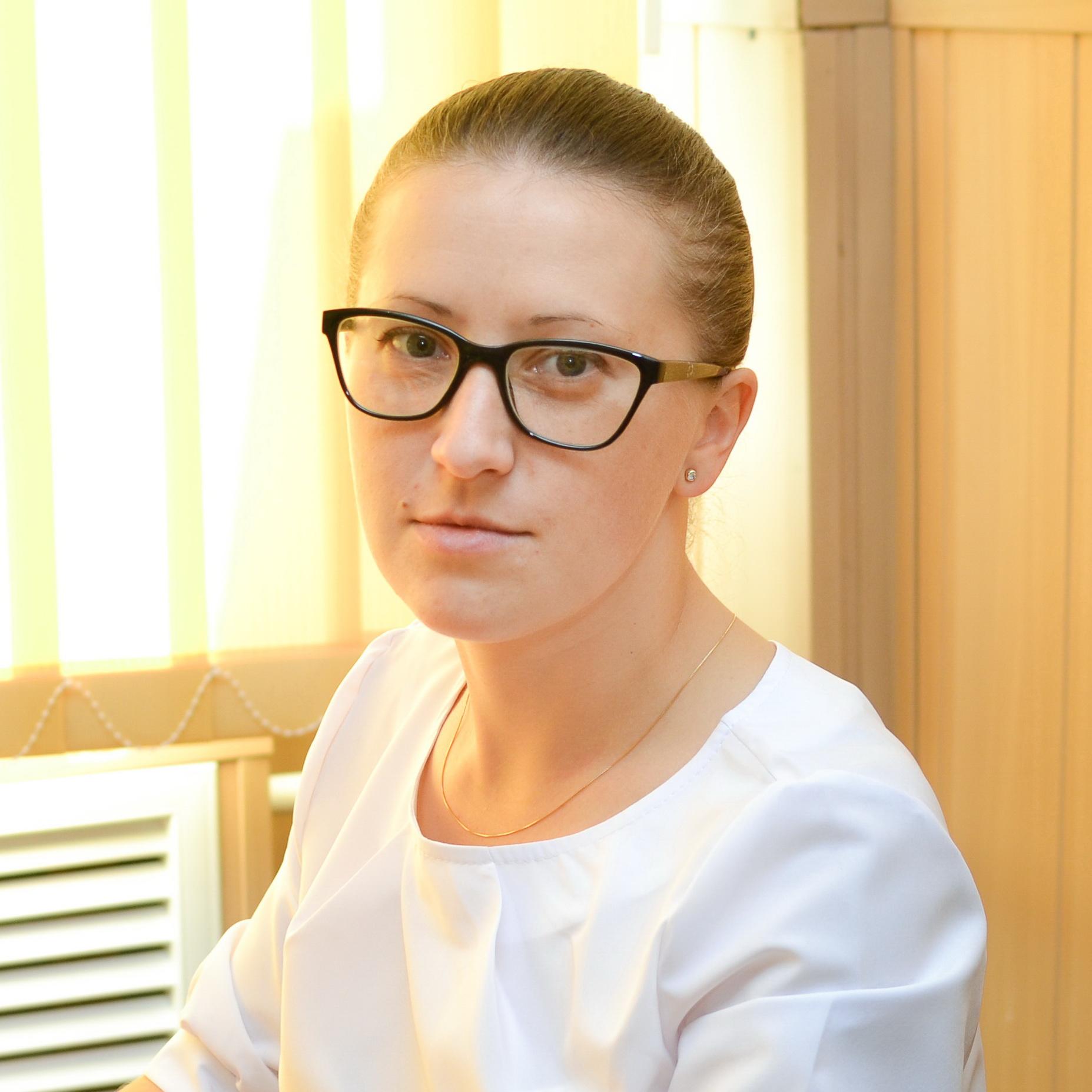 Чкан Ірина Олександрівна