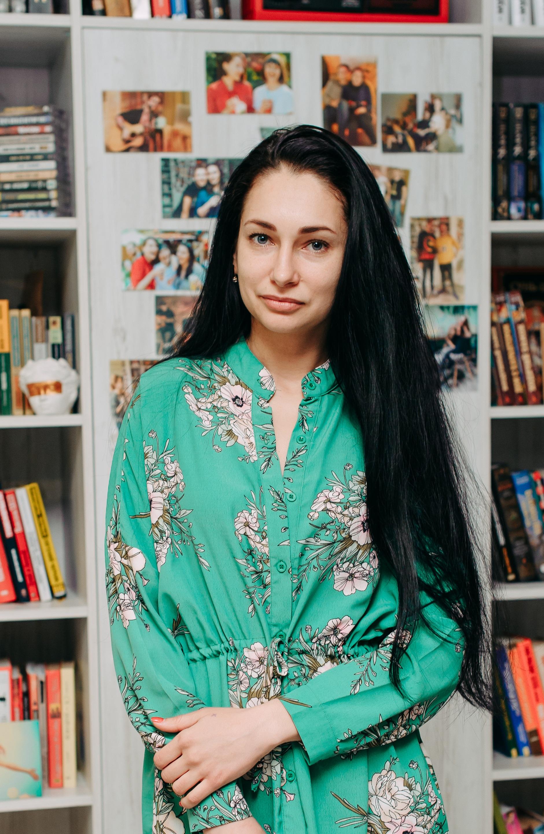 Бінчева Поліна Генадіївна