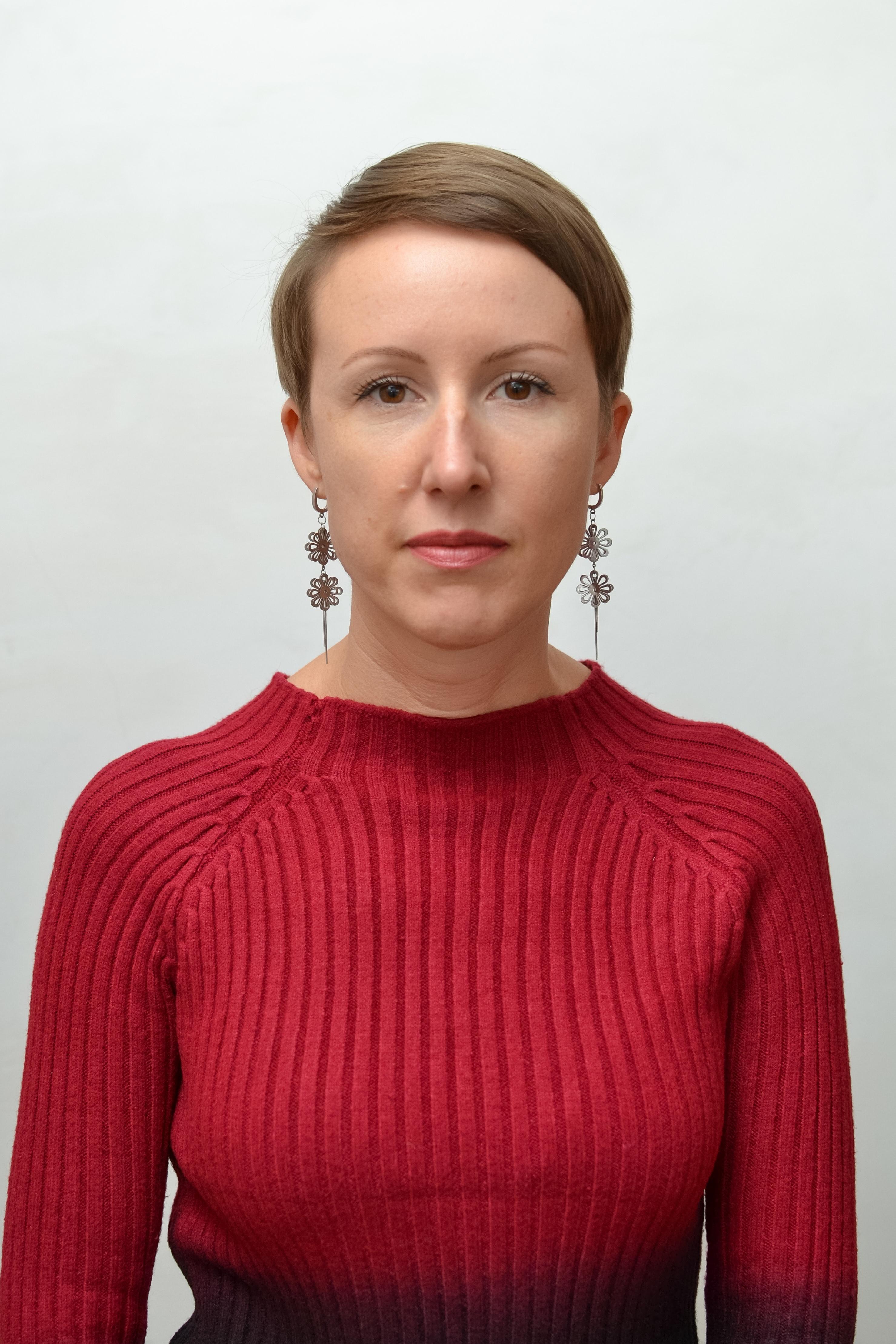 Бакіна Тетяна Володимирівна