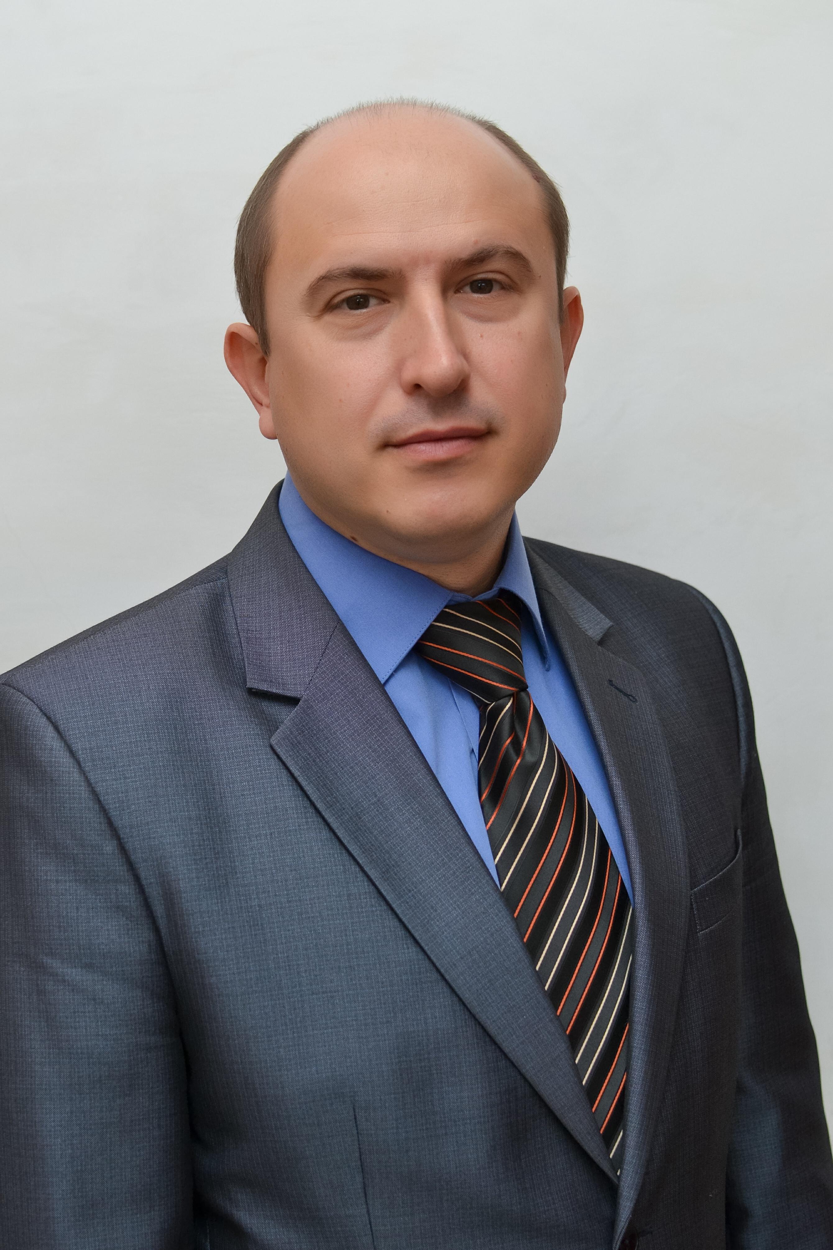 Карман Сергій Вікторович