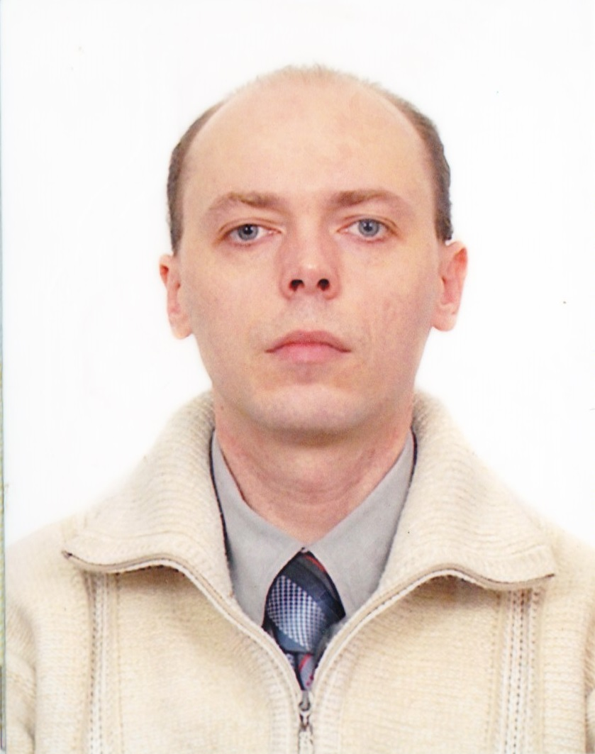 Кравець Олег Васильович