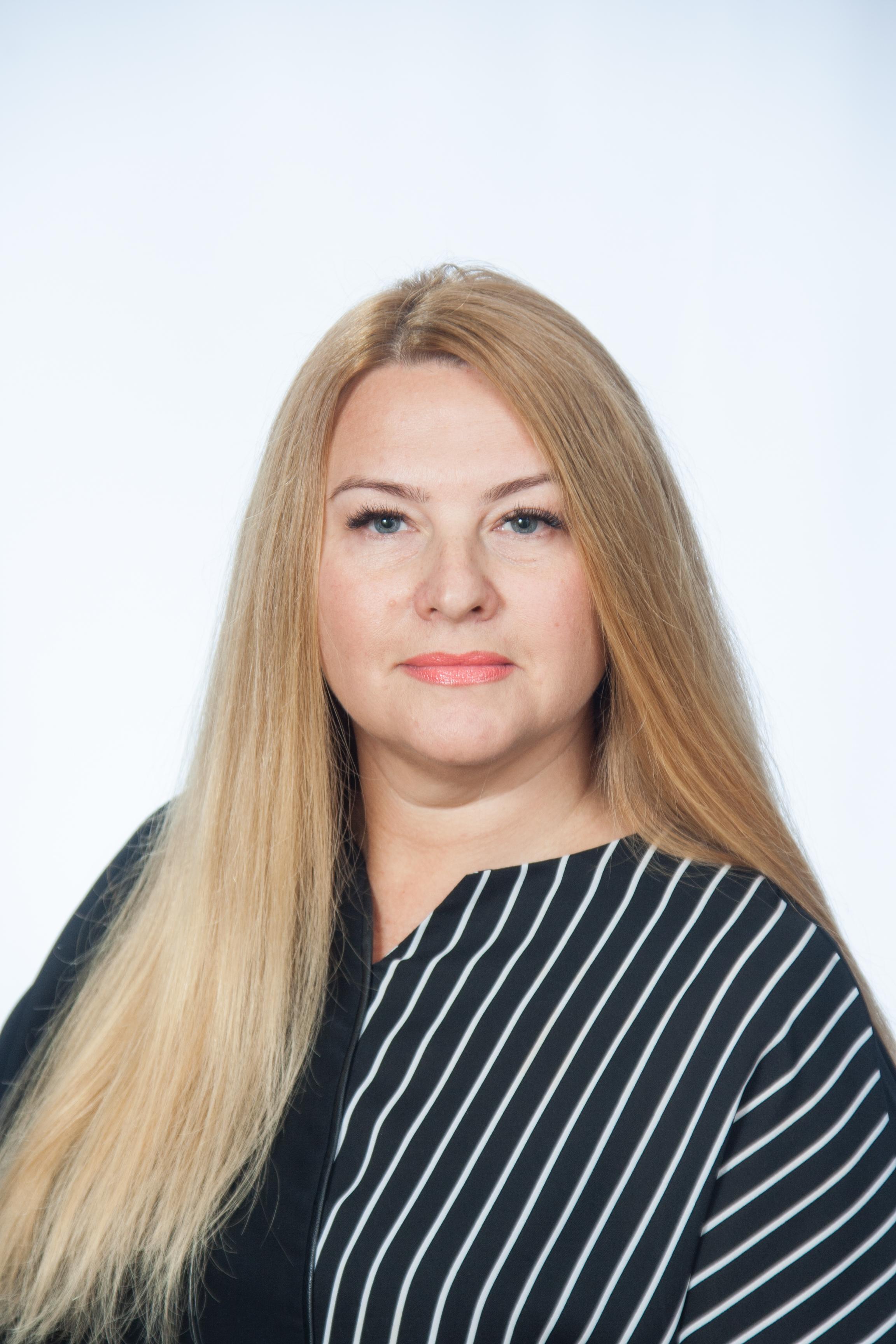 Сурженко Нонна Вікторівна