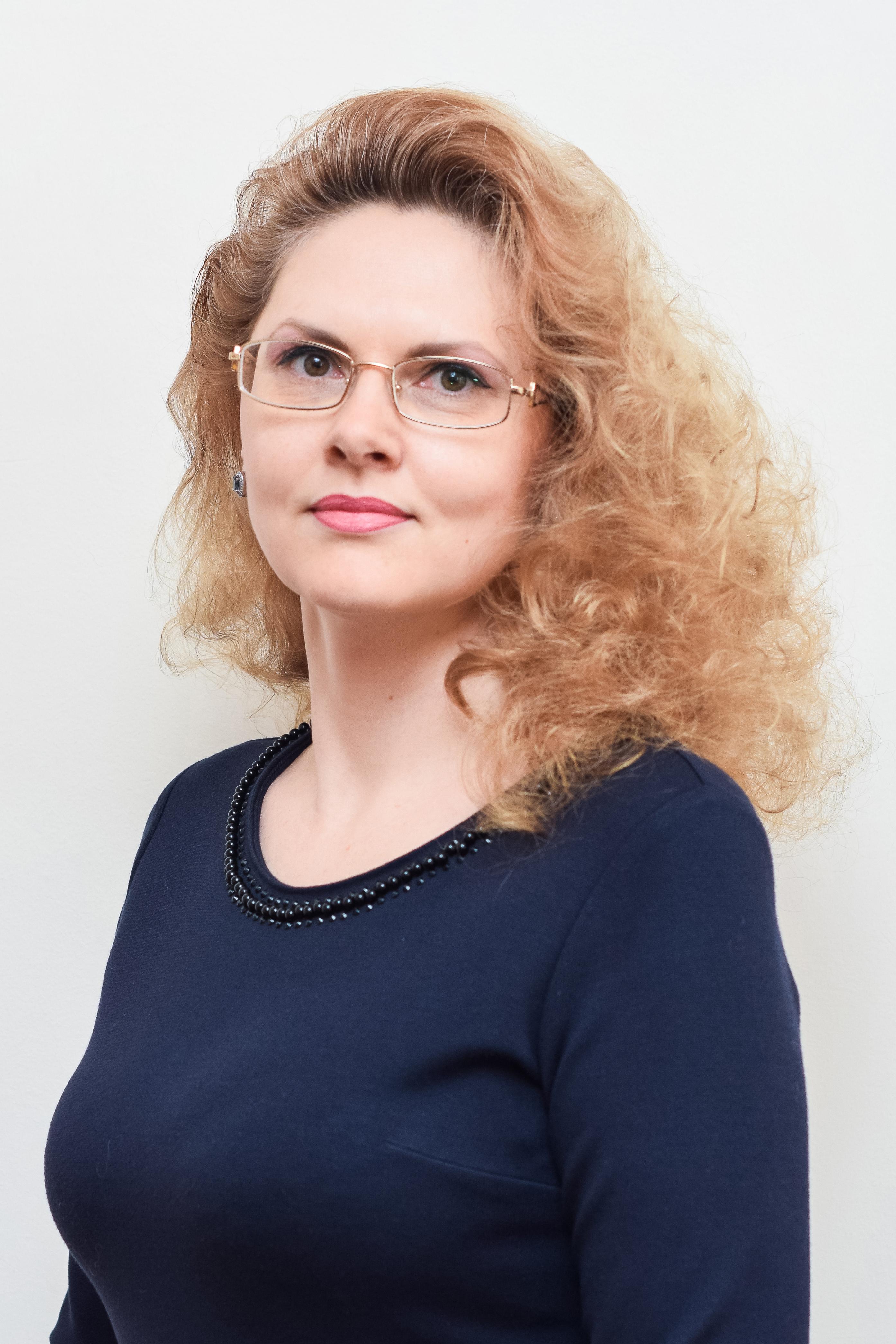 Розуменко Світлана Миколаївна
