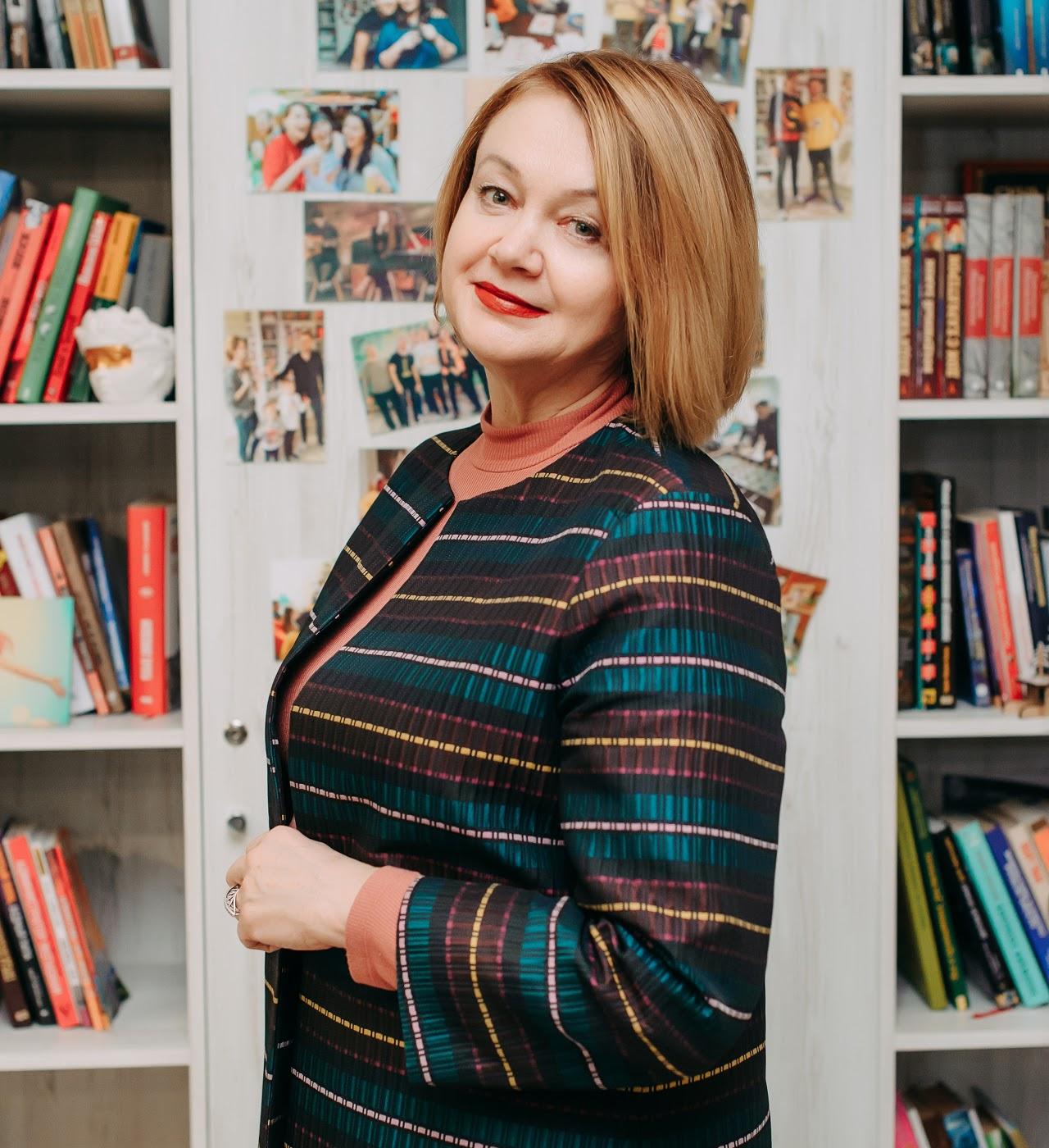 Арестенко Тетяна Вікторівна