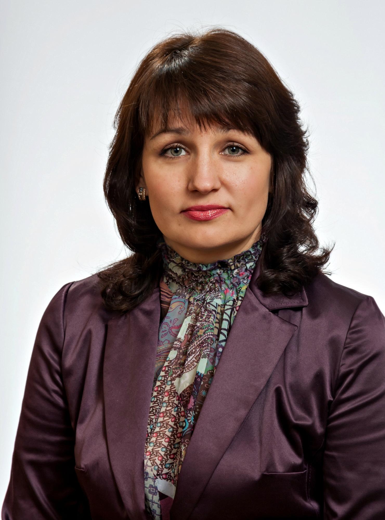 Болтянська Лариса Олексіївна