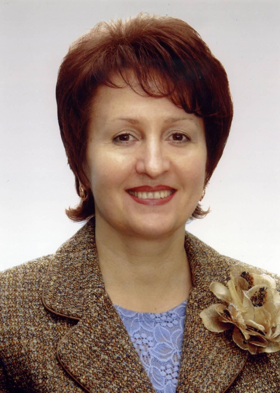 Грицаєнко Галина Іванівна