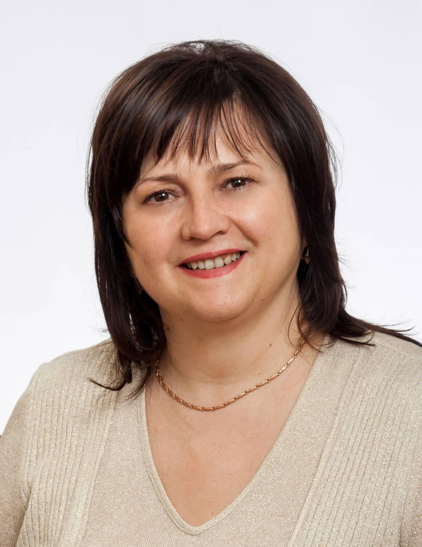 Яворська Тетяна Іванівна