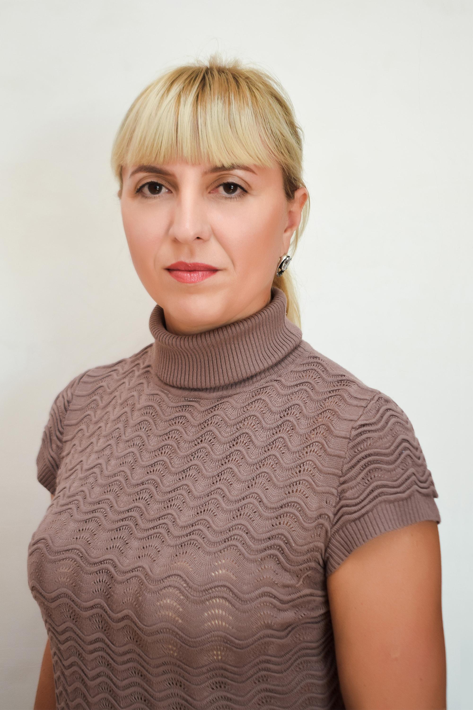 Безверхня Юлія Вікторівна