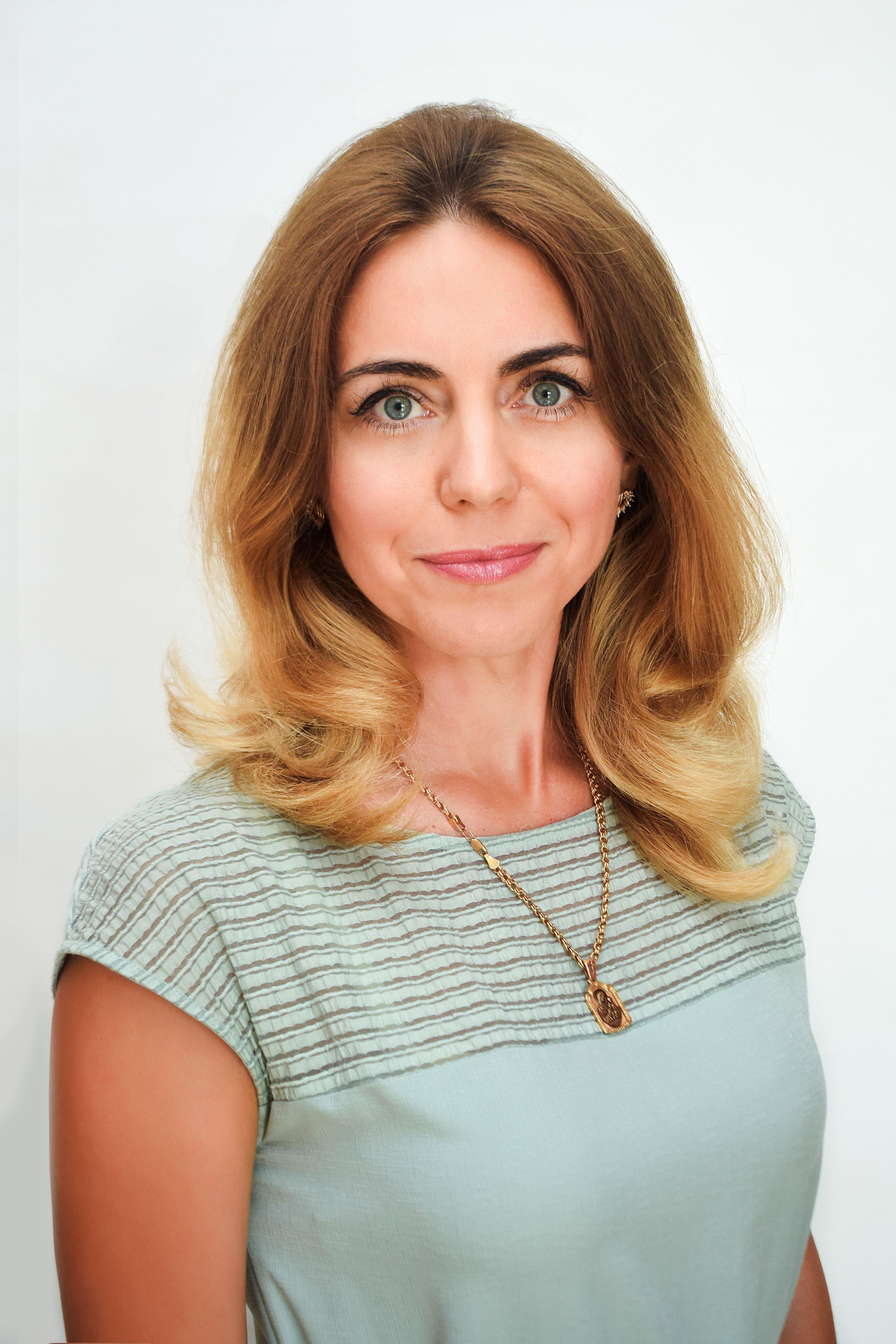 Сахно Людмила Анатоліївна