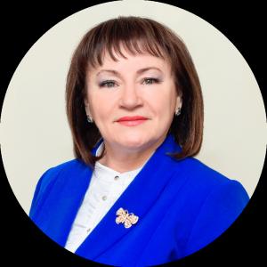 Нестеренко Світлана Анатоліївна