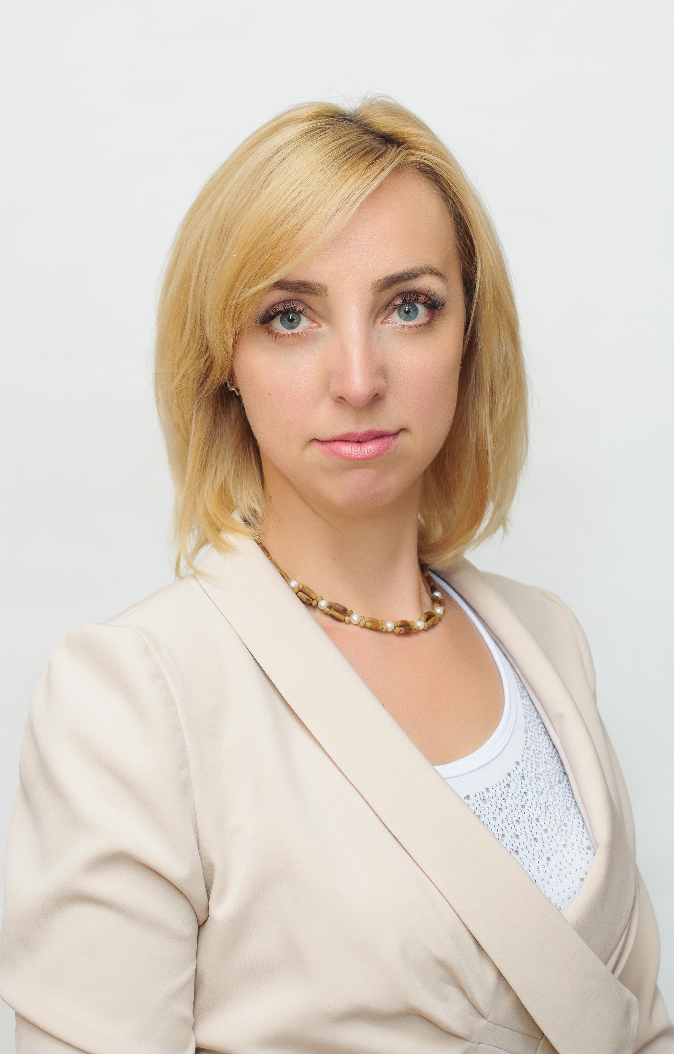 Єфіменко Людмила Миколаївна