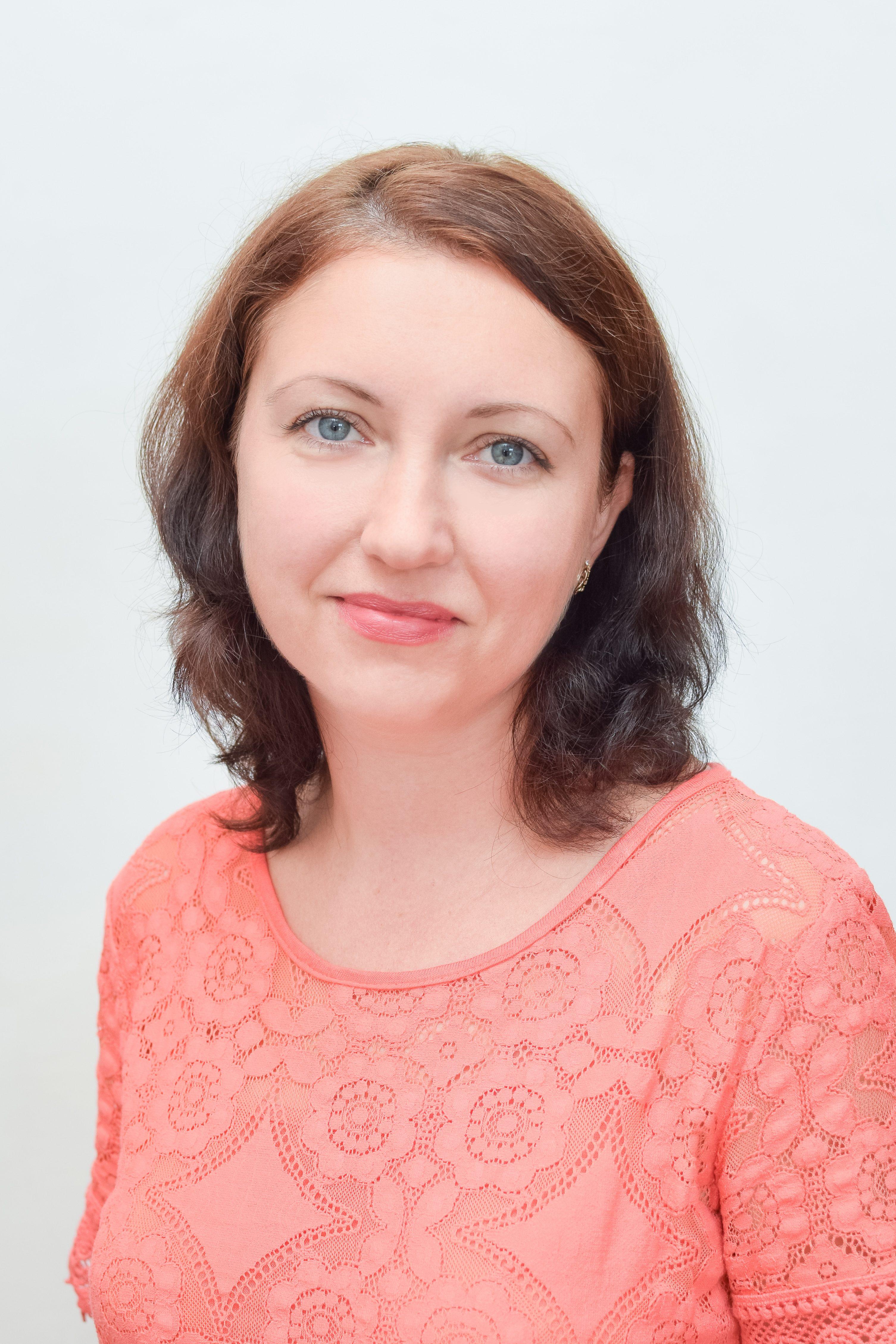 Вороніна Юлія Євгенівна