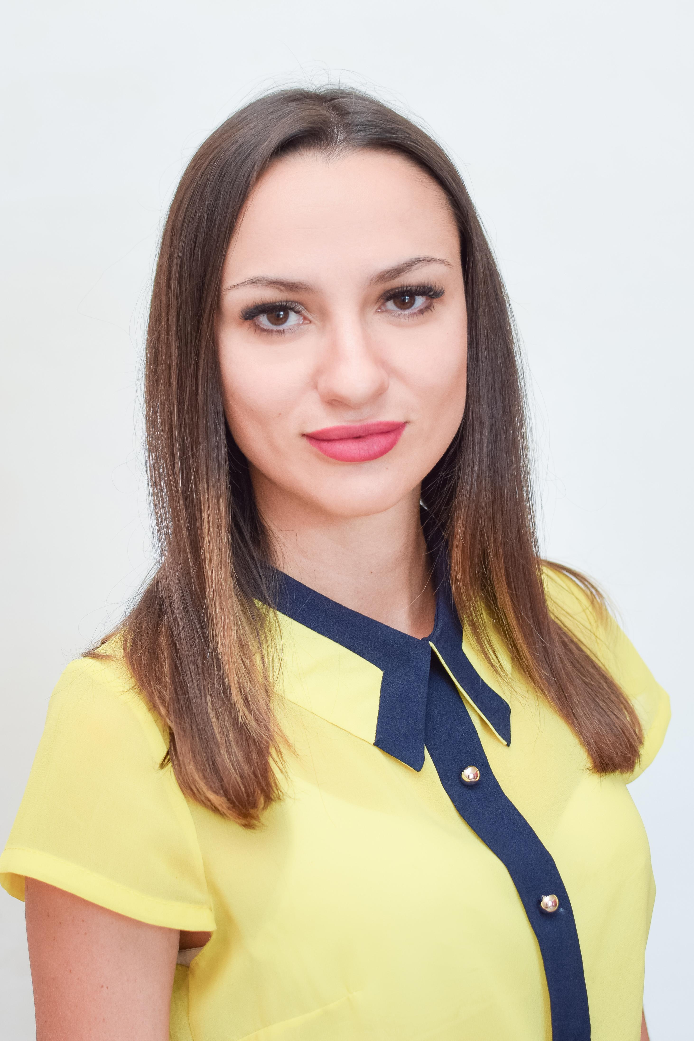Нестеренко Олена  Миколаївна