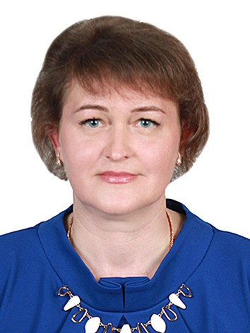 Трусова Наталя Вікторівна