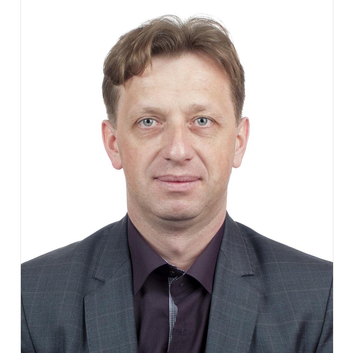Цап Володимир Дмитрович
