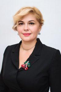 Ортіна Ганна Володимирівна