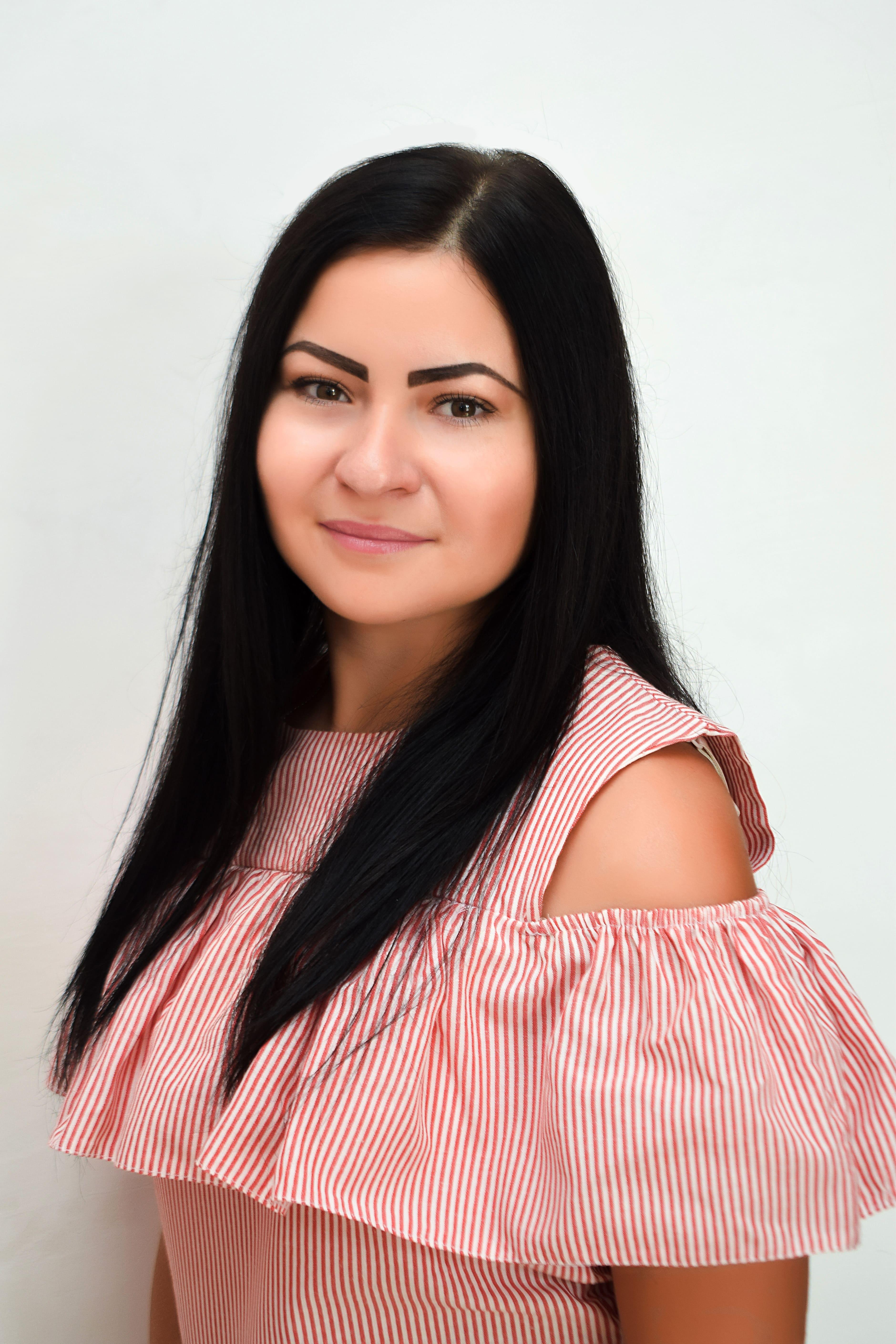 Пилипенко Кристина Анатоліївна