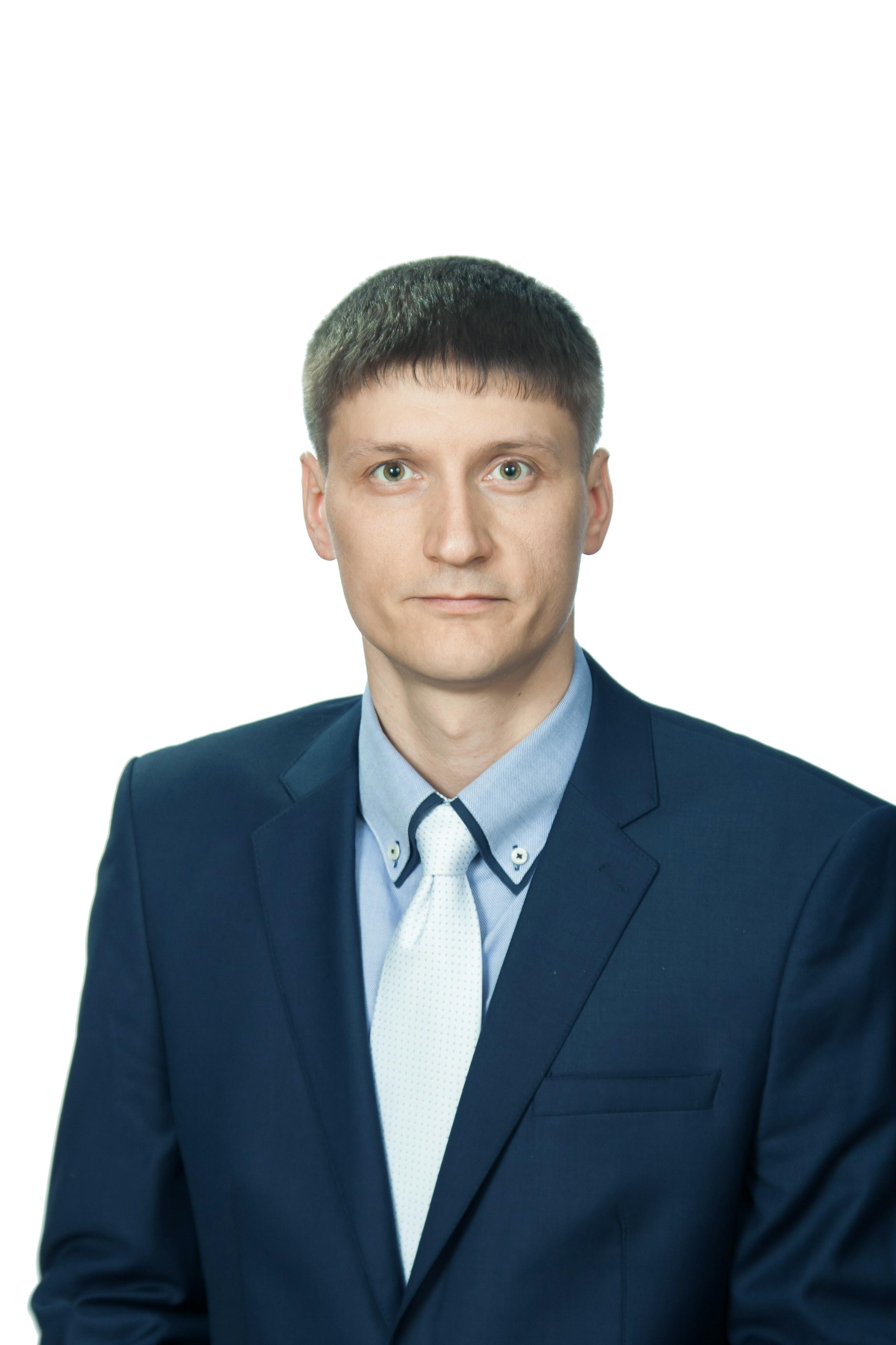 Сокіл Олег Григорійович