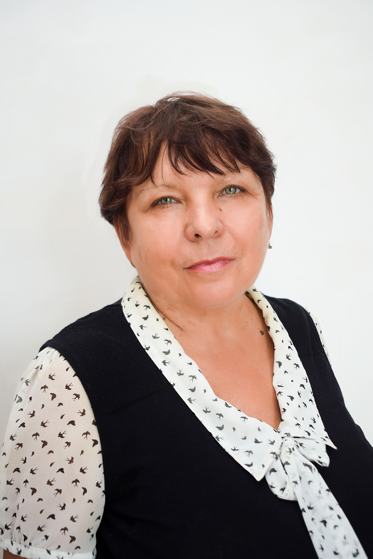 Сенік Ольга Ярославівна