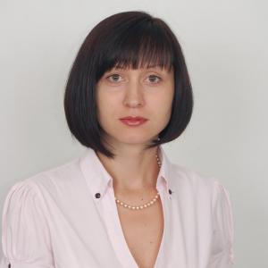 Ярчук Ангеліна Володимирівна